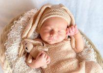 O bebê de 1,5 meses a 2 meses
