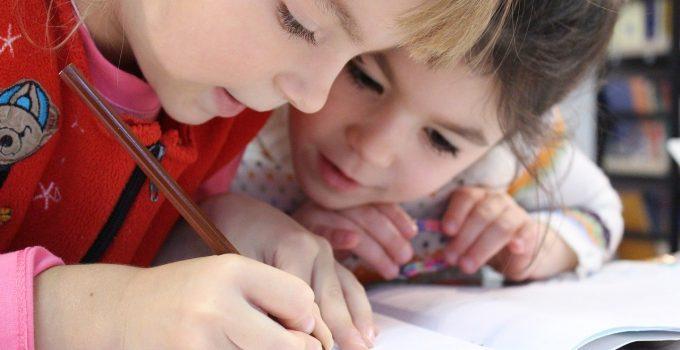 Como ajudar seu filho a estudar em casa